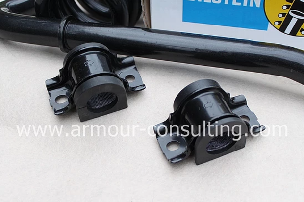 [Translate to Deutsch:] Bushings and spare parts for AVs