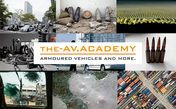 The AV Academy - Armoured Vehicles and More